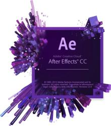 Adobe After Effects CC (1 User, 1 Year) 65224710BA01A12