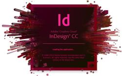 Adobe InDesign CC Multiple Platforms (1 User, 1 Year) 65225136BA01A12