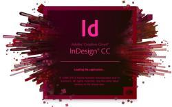 Adobe InDesign CC Multiple Platforms (1 User, 1 Year) 65225136BA01A12