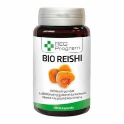 REG Program BIO Reishi - 60db