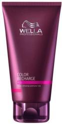 Wella Color Recharge Színfelfrissítő Balzsam Vörös Hajra 200ml