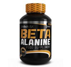 BioTechUSA Beta Alanine - 120db