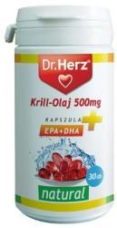 Dr. Herz Krill-olaj kapszula 30db