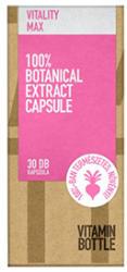 Vitamin Bottle Vitality porkapszula - 30db