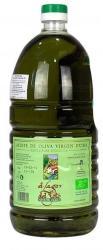 Jacoliva Bio extra szűz olivaolaj - 2000ml