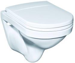 Alföldi Miron Mélyöblítésű Fali WC (5693 59)