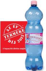 Peridot Aqua természetes ásványvíz pH8.8 1.5l