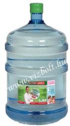 Füredi OXION lúgos ivóvíz pH9.3 19l