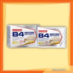 Nutrend B4 Activity - 5x60g