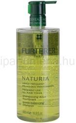 Rene Furterer Naturia sampon minden hajtípusra (Gentle, Balancing Shampoo) 500ml