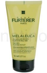Rene Furterer Melaleuca sampon száraz korpa ellen (Anti-Dandruff Shampoo for Dry, Flaking Scalp) 150ml