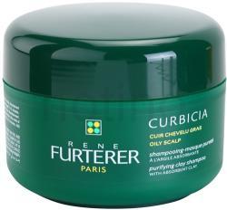 Rene Furterer Curbicia sampon zsíros fejbőrre (Purifying Clay Shampoo) 200ml