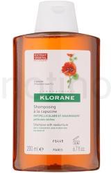 Klorane Capucine sampon száraz korpa ellen (Anti-Dandruff Shampoo) 200ml