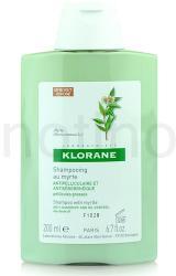 Klorane Myrte sampon zsíros korpa ellen (Anti-Dandruff Shampoo) 200ml