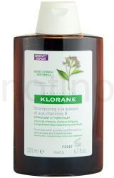 Klorane Quinine sampon hajhullás ellen (Shampooing Traitant Fortifiant) 200ml