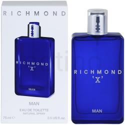 John Richmond X for Man EDT 75ml