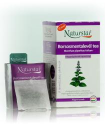 Naturstar Borsmentalevél Tea 25 Filter