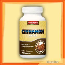 Pharmekal Cinnamon - 100db