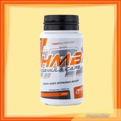 Trec Nutrition HMB Formula Caps - 70db