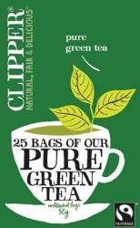 Clipper Zöld Tea Pure 50 filter