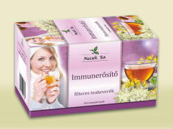 Mecsek-Drog Kft Immunerősítő Tea 20 Filter