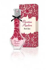 Christina Aguilera Red Sin EDP 100ml