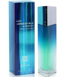 Givenchy Very Irresistible Fresh Attitude EDT 100ml Tester