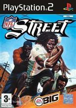 Electronic Arts NFL Street (PS2)