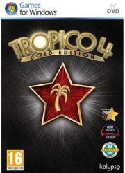 Kalypso Tropico 4 [Gold Edition] (PC)