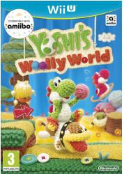 Nintendo Yoshi's Woolly World (Wii U)