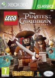 Disney LEGO Pirates of the Caribbean The Video Game [Classics] (Xbox 360)