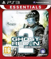 Ubisoft Tom Clancy's Ghost Recon Advanced Warfighter 2 [Essentials] (PS3)