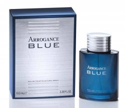 Arrogance Blue for Men EDT 100ml