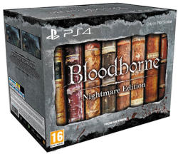 Sony Bloodborne [Nightmare Edition] (PS4)