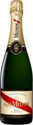 G.H.MUMM Cordon Rouge Champagne