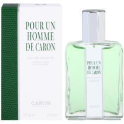 Caron Pour Un Homme De Caron EDT 75ml