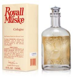 Royall Fragrances Royal Muske EDC 240ml