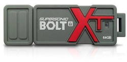 Patriot Supersonic Bolt XT 64GB USB 3.0 PEF64GSBTUSB