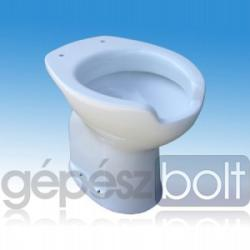 B&K Mozgáskorlátozott WC-Kagyló (TH420I)