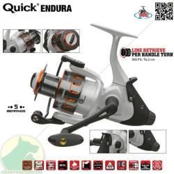 D.A.M. Quick Endura FS 555 (1317 555)