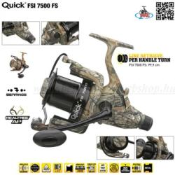 D.A.M. Quick FSI FS 7500 (1345 770)