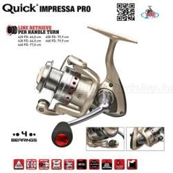 D.A.M. Quick Impressa Pro FD 440 (1109 440)