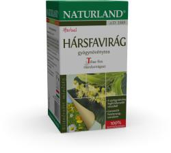 Naturland Hársfavirág Tea 25 Filter