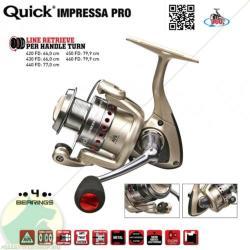 D.A.M. Quick Impressa Pro FD 460 (1109 460)