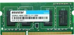ASUSTOR 2GB DDR3 1600MHz AS5-RAM2G