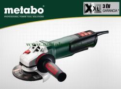 Metabo WEP 15-125 Quick