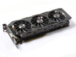 ZOTAC GeForce GTX 970 AMP! Omega Core Edition 4GB GDDR5 256bit PCI-E (ZT-90106-10P)