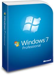 Microsoft Windows 7 Professional 32bit HUN (1 User) FQC-08670