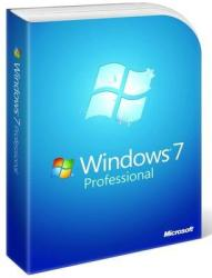 Microsoft Windows 7 Professional 64bit HUN (1 User) FQC-08694