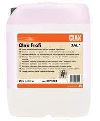 CLAX Profi 3AL1 Folyékony Mosószer 2 L